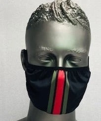 BELLO STRIPE MASK