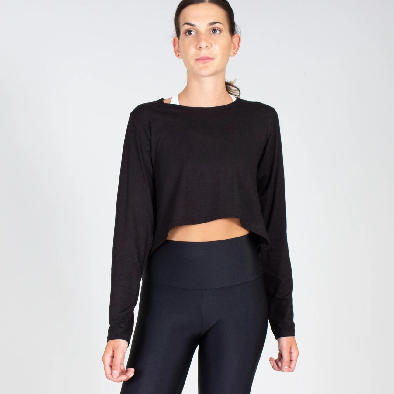 BELLA LONG SLV CROPPED