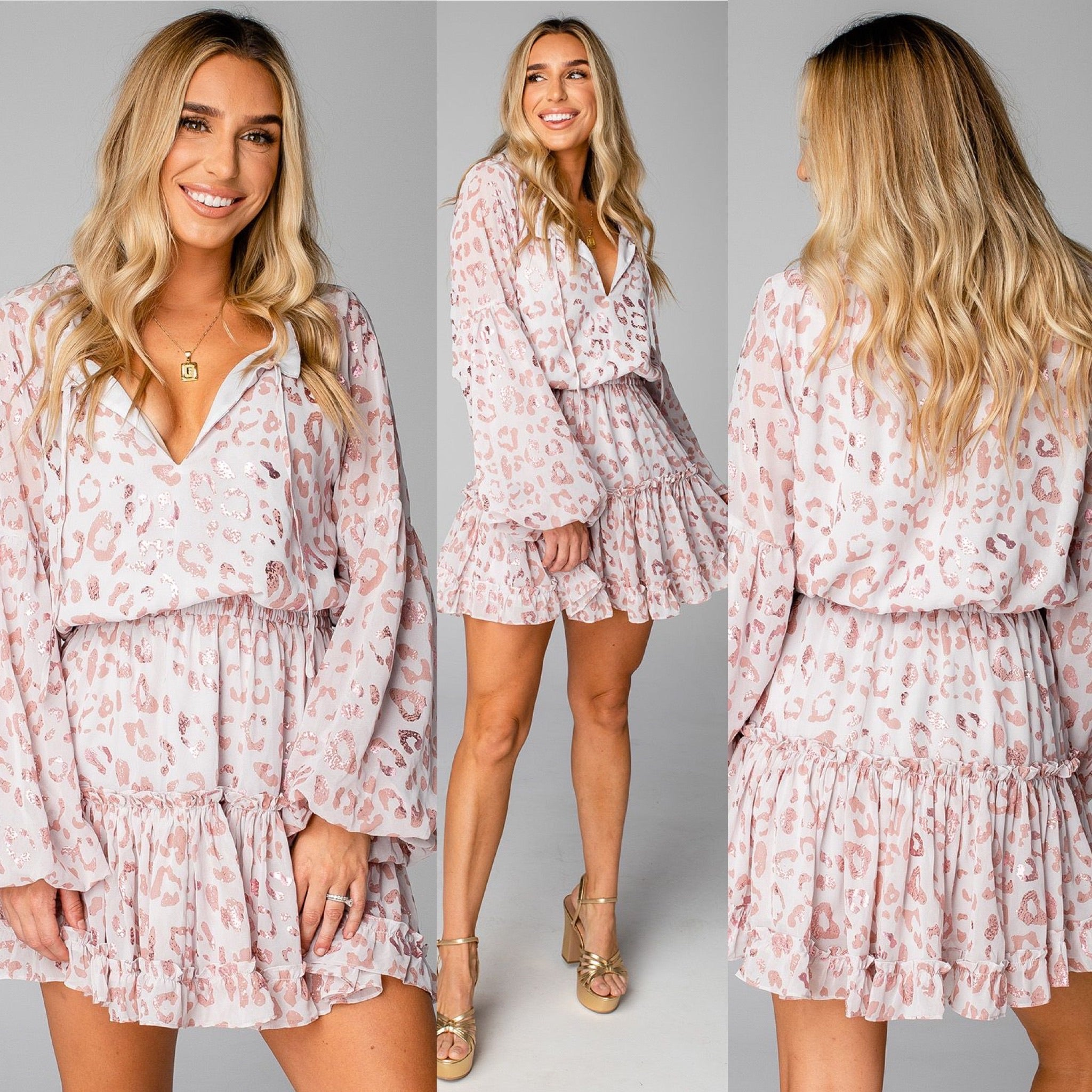 ZOZO ROSE DRESS