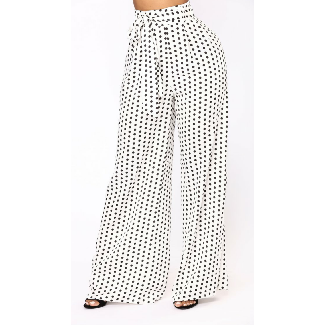 Polka Dot Pants (NEW)