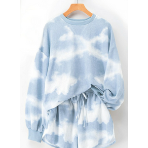 *Sizes Small to Large* Karla Tie Dye Set; (3 Options)