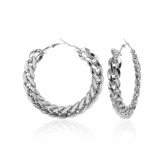 Chain Hoops (2 Options)