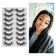 Faux Mink Lashes - 8 Pairs (NEW)