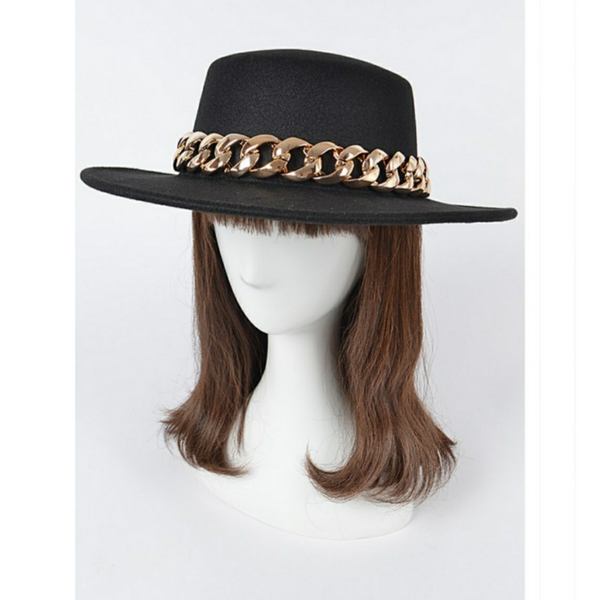 Effortless Chic Hat
