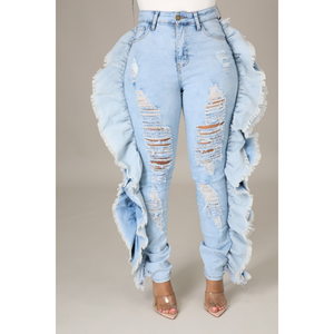 *PREORDER* Tori Jeans (Ships by 05/30)
