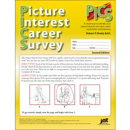 PICS Interest Career Survey