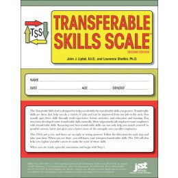 Transferable Skills Scale - Online Version