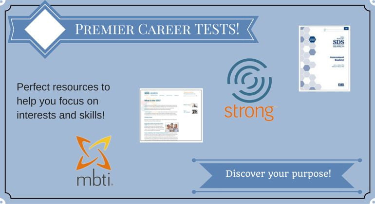 Premier career tests