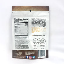 POWER bites, Chocolate Chip, 3-Pack or one case (12 bags per case), each bag 2-oz