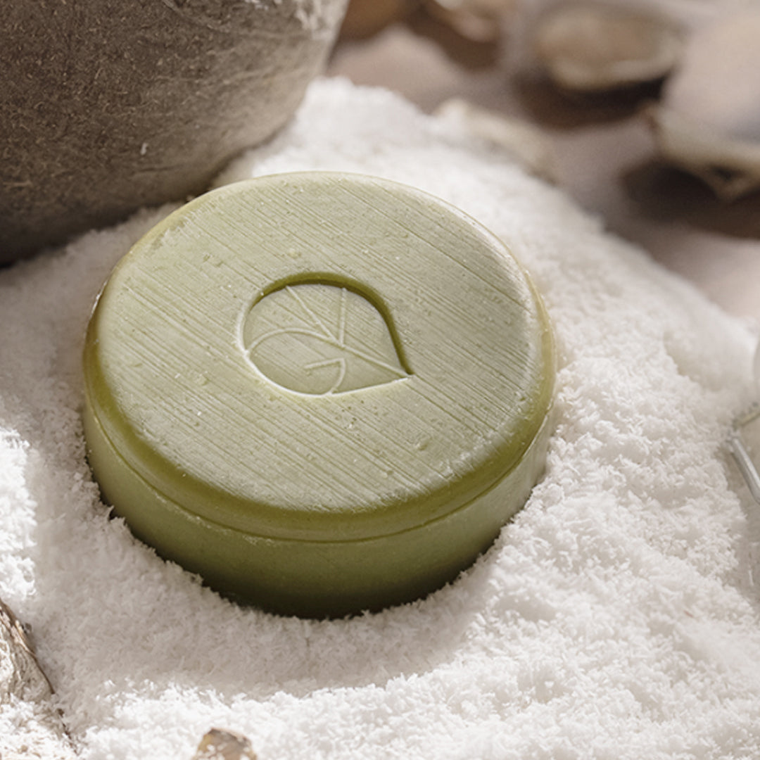 Original Shampoo Bar - Discover more Korean cosmetics at Cupidrop