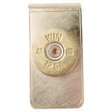 12 Gauge Shotgun Shell Money Clip