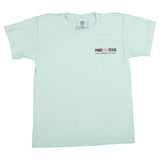 Boys Stars at Night Pocket T-Shirt - Island Reef