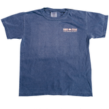 Boys Come and Take It T-Shirt - Navy
