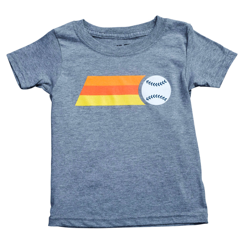 Astros Fastball Toddler T-Shirt