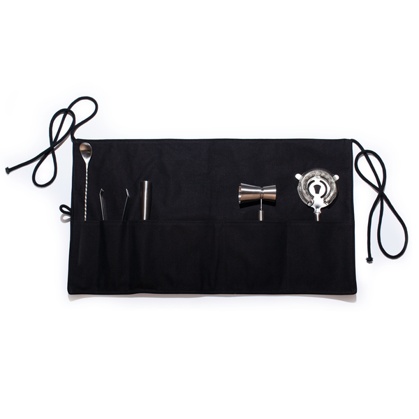 Bar Apron & Tool Set