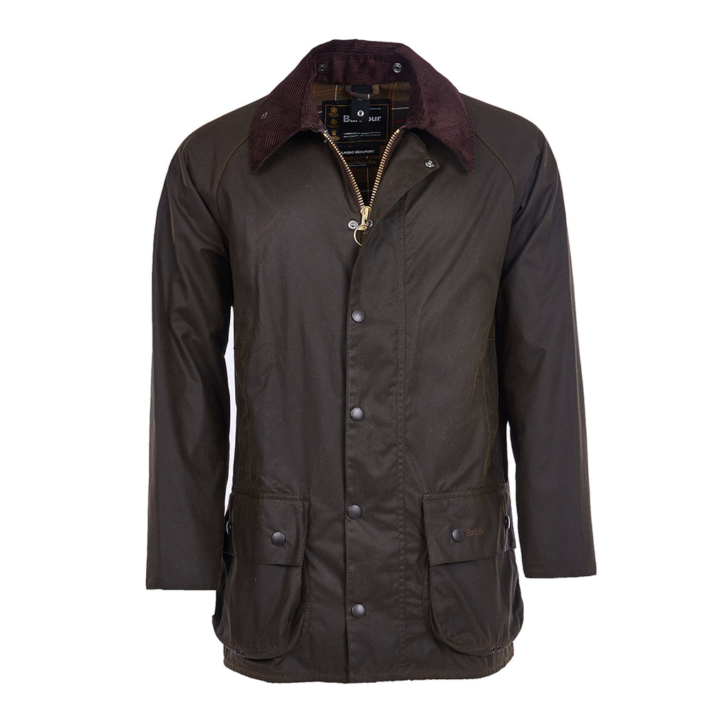 Barbour_Classic_Beaufort_Wax_Jacket_Olive