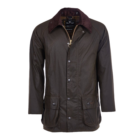 Barbour Classic Beaufort Wax Jacket