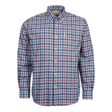 Barbour_Coll_Thermo_Weave_Shirt_Grey_Marl