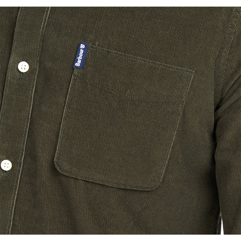 Barbour Cord 2 Tailored