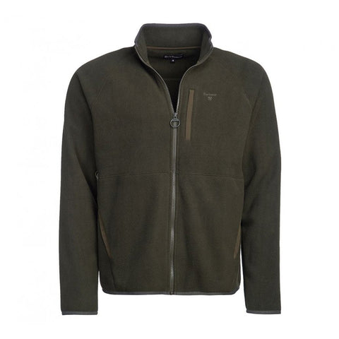 Essential Fleece Zip Through