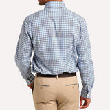 Barbour Gingham 11 Tailored
