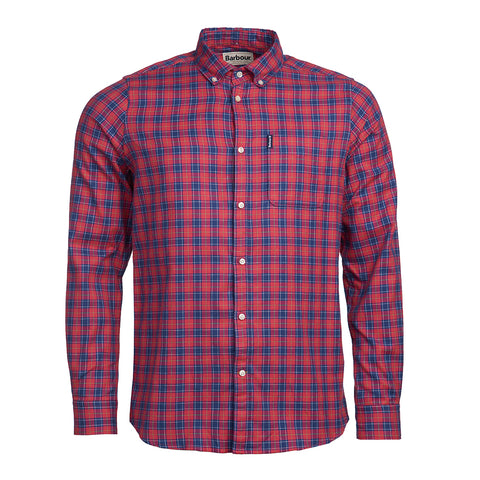Barbour Highland Check 35 Tailored