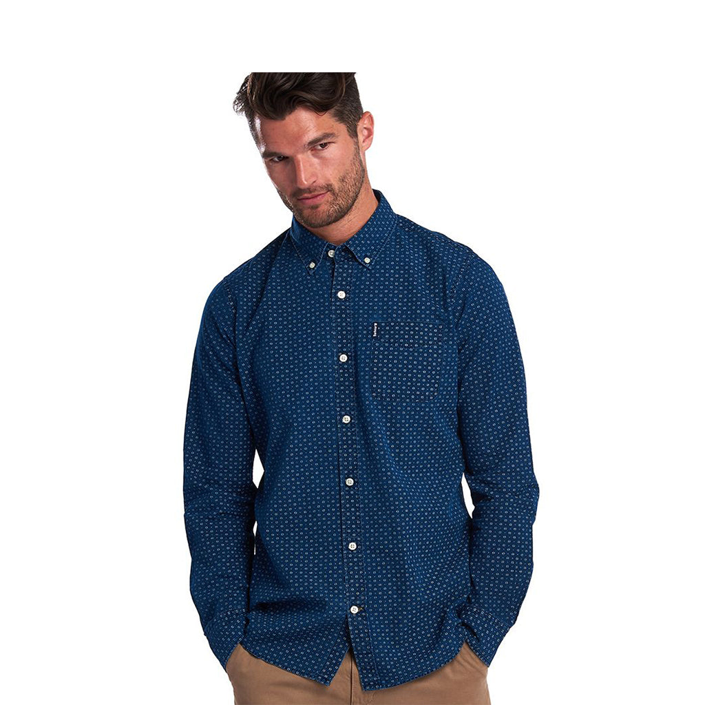 Barbour Indigo 5 Tailored