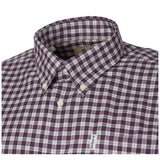 Barbour_Thornley_Thermo_Weave_Shirt_Red