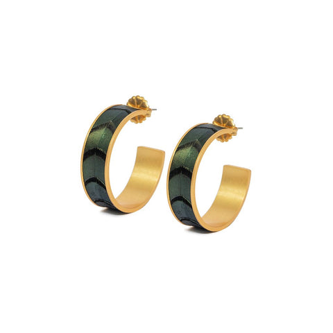 Hiott Earrings