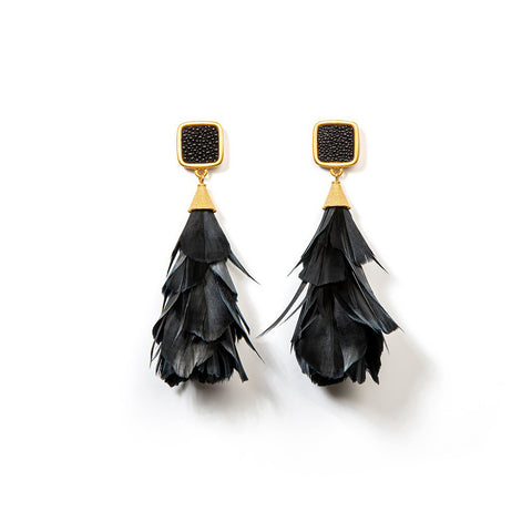 Parades Earrings
