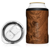 Brumate_Hopsulator_Duo_Can_Cooler_Walnut
