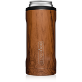 Brumate_Hopsulator_Slim_Can_Cooler_Walnut