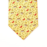 Chips & Queso Tie