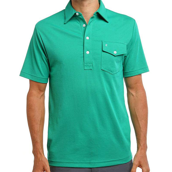 Criquet_Augusta_Green_Performance_Shirt