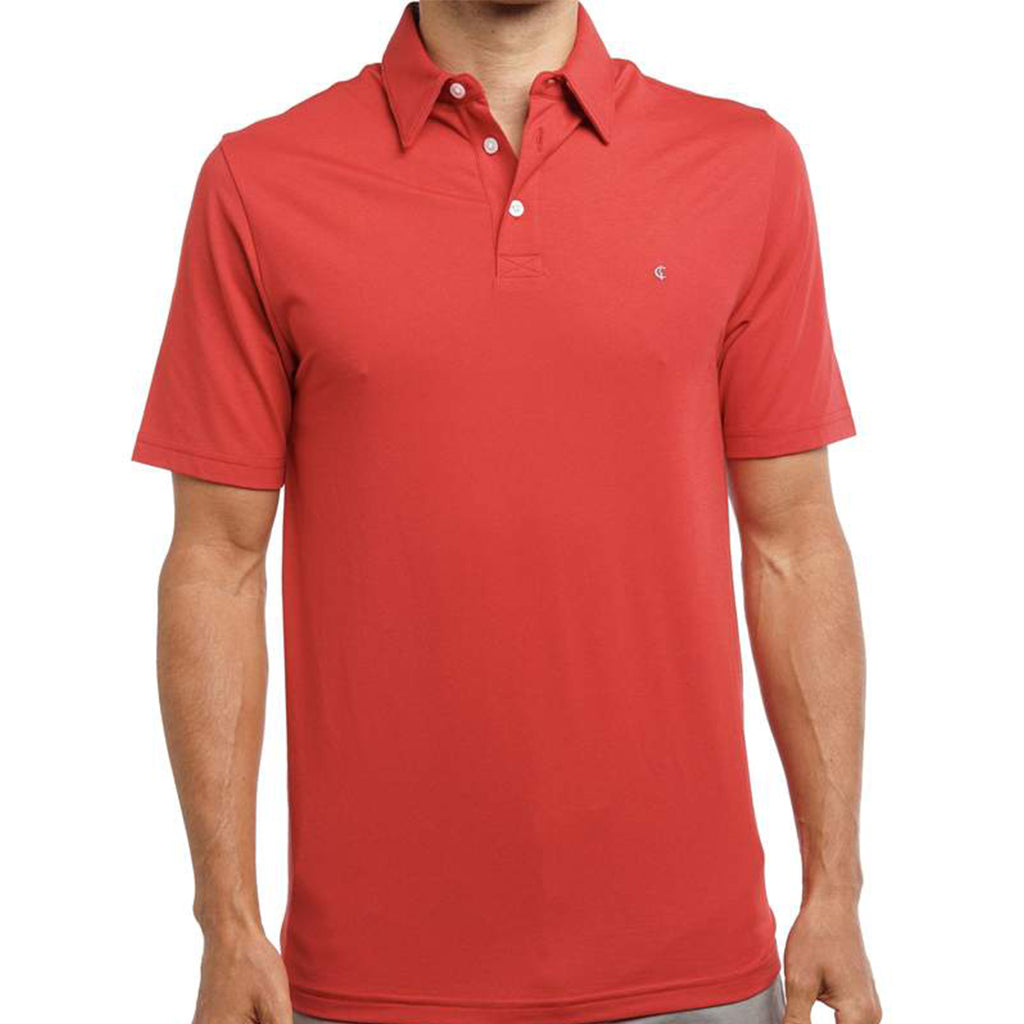 Big Cat Ace Polo Shirt