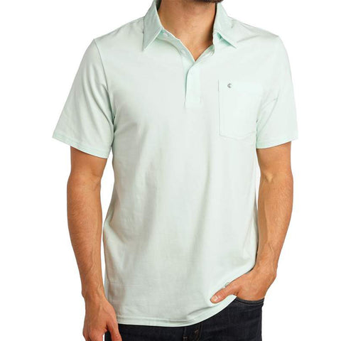 Ice Cube Ace Polo