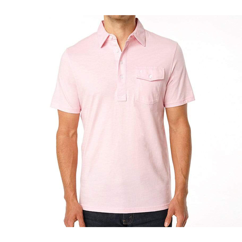 Criquet_Mr_Pink_Players_Shirt