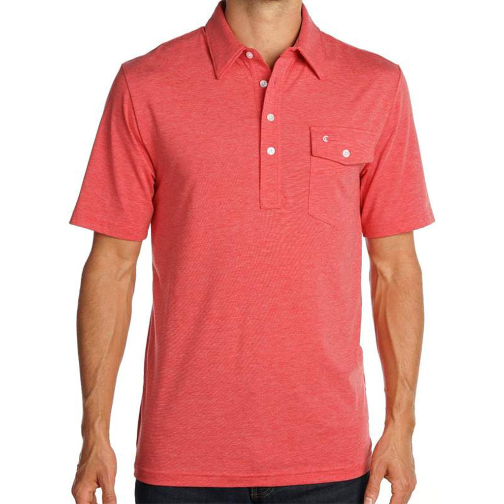 Ruby Red Performance Shirt