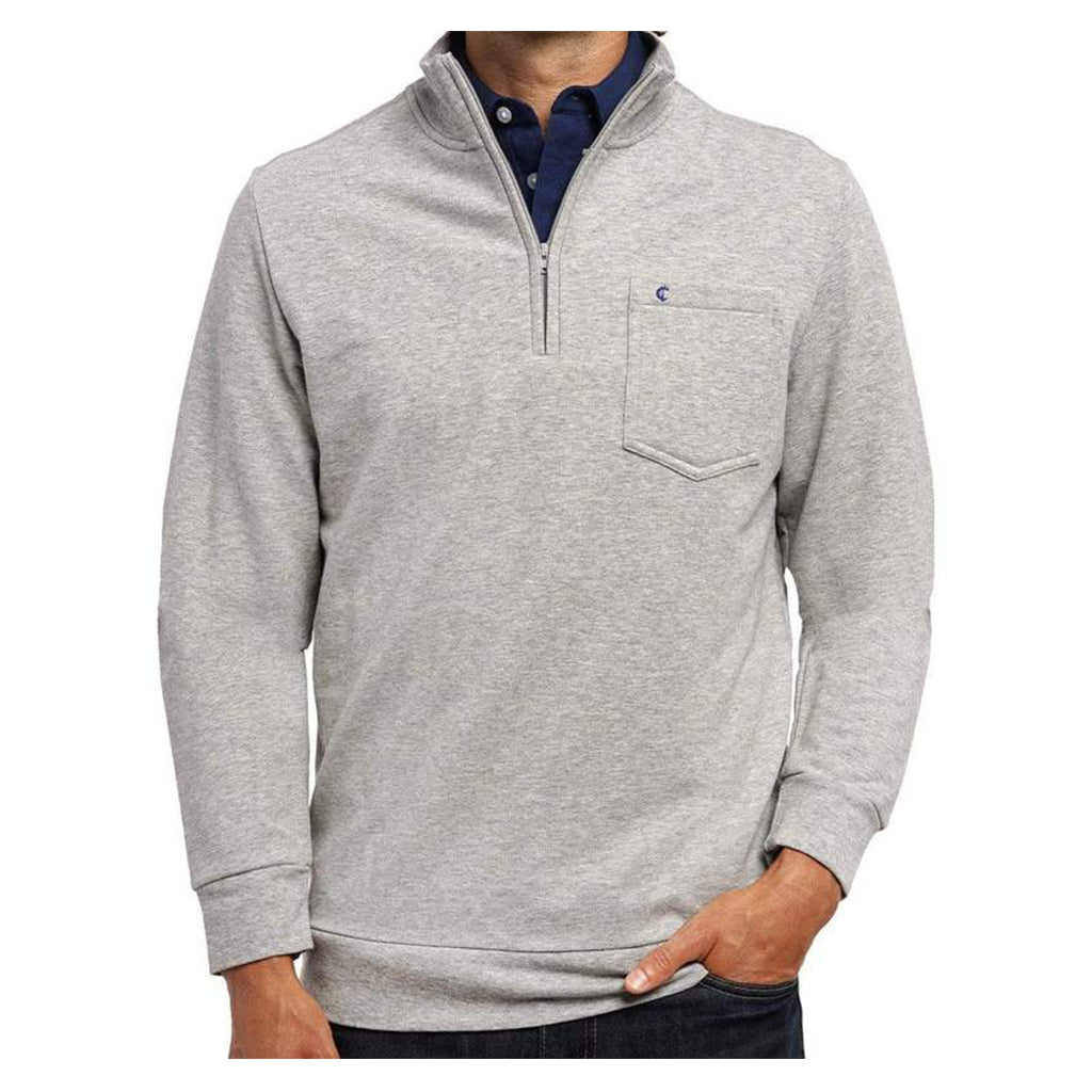Criquet_VIP_Pullover_Heather_Blue