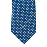 Stars over Texas Tie - Royal Blue