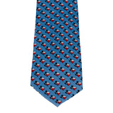 Lone Star State Tie - Blue
