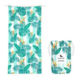 DockandBay_Patterned_Towel_Perfect_Paradise