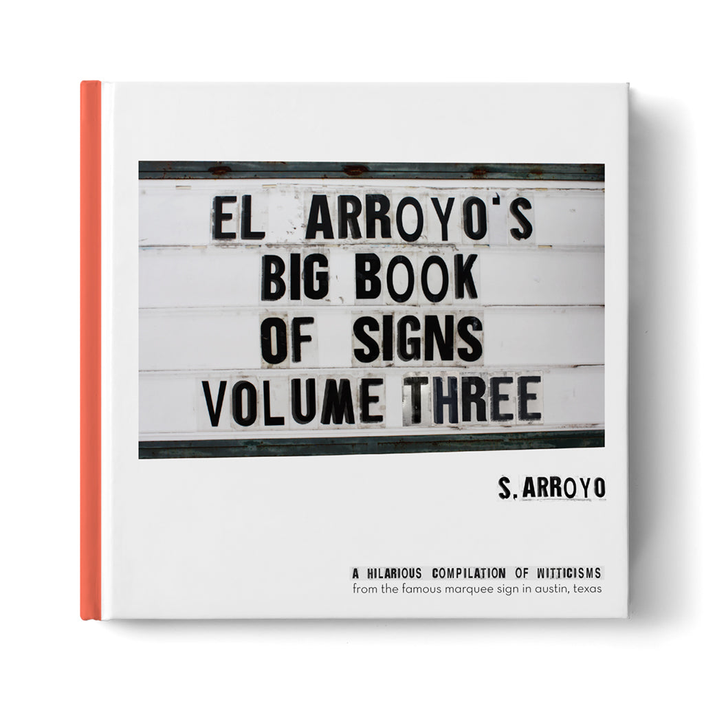 El_Arroyo_Big_Book_Vol3