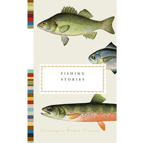 Fishing Stories by Henry Hughes