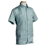 Game Day Forest Green - Dictator Guayabera