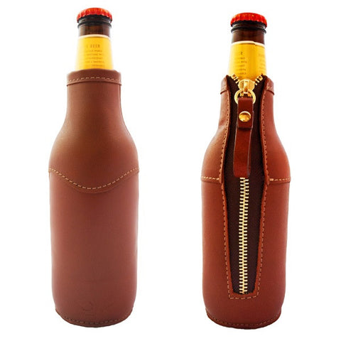 White Wing Bottle Hugger