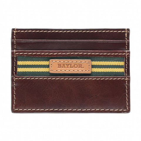 Texas Longhorns Tailgate Traveler Wallet