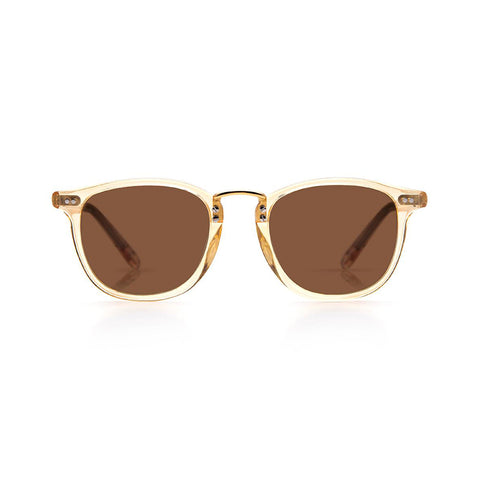 St. Louis Blonde Tortoise to Ash Polarized