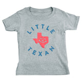Little Texan Toddler T-Shirt