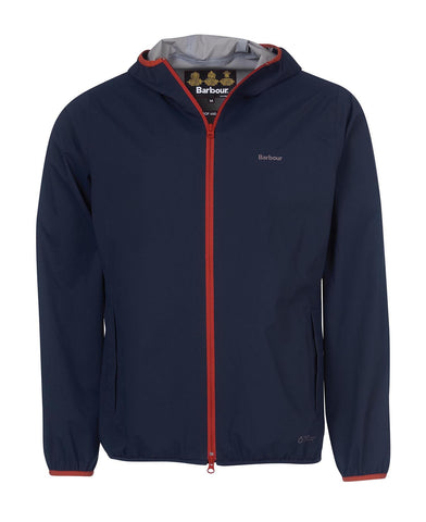 Barbour Thornberry Jacket - Navy